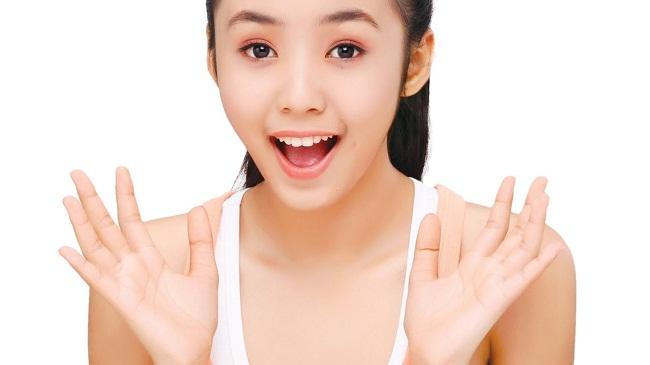 Bất ngờ với 7 bước chăm sóc da mặt trước khi ngủ cực hiệu quả