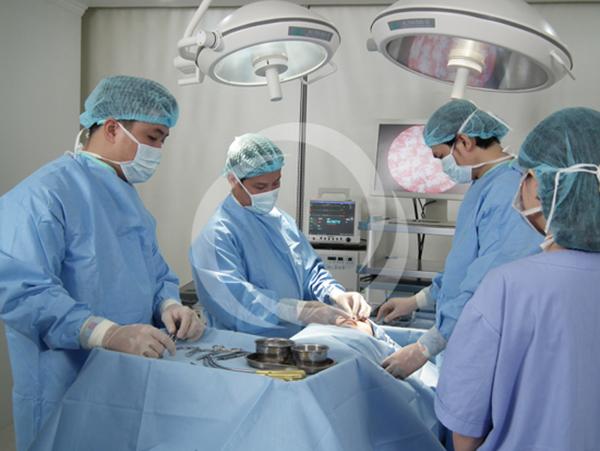Hãy chọn những nơi uy tín để phẫu thuật